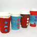 Simpli Coffee Cuffs pattern