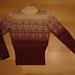 Boola Sweater pattern