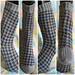 Crouching Hound, Hidden Jog pattern