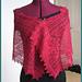 Gerda Stole pattern