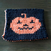 Pumpkin Tea Rest pattern