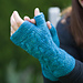 Cannon Beach Mitts pattern