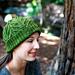 Epiphyte Hat pattern
