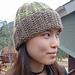 Oddball Mistake Stitch Hat pattern