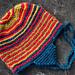 Garter Stitch Hat pattern