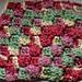 C2C Dishcloth pattern