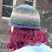 Bi-Directional Hat pattern