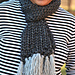 Quick Knit Scarf pattern