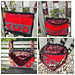 TWD Messenger Bag pattern
