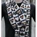 U-KNIT-Y (scarf) pattern