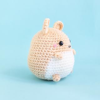 Oooh look! Hamish the Hamster got picked... - Moji-Moji Design ... | 320x320