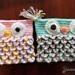 Crocodile Stitch Owl Hat pattern