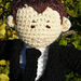simmMaster Doctor Who Doll pattern