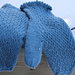 Fanque's Circus Mittens pattern