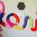 Love Word pattern