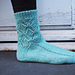 Ruisseau Socks pattern