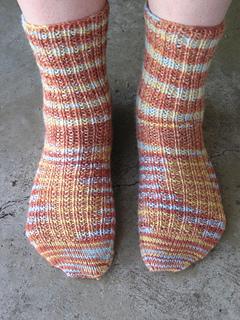 Twinkle Toes Socks in Jojoland Quartette
