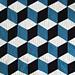 Isometric pattern