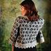 Mackintosh Rose Jacket pattern