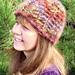 Cappello pattern