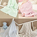 Baby Blankets 4564 pattern