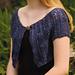Sweet Lace Bolero pattern