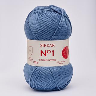 Sirdar Toscana Cotton DK Double Knitting Knit Crochet Crafts 100g Ball