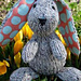 Edmund the Easter Bunny pattern
