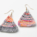 Triangle Earrings pattern
