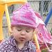 kids pointy hat pattern