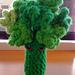 Bartholomew Broccoli pattern
