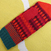 Frida Mittens pattern
