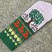 Shumard Oak Mittens pattern