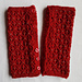 Lace Mitts pattern