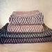 Mosaikk Cowl pattern