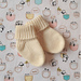 Baa-sic #2 - CDBHFF Socks pattern