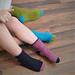Baa-sic #3 - CDCHFF Socks pattern