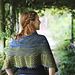 Neverland Shawl pattern