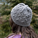 Louisa's Hat pattern