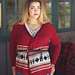 Comanche Hill Cardigan pattern