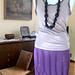 Kikko Lace Skirt pattern