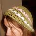 Brim hat Pattern pattern