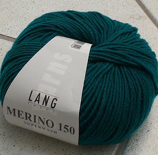 Lang Yarns Merino 150-270