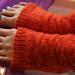 Pedi Purls pattern