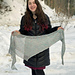 Wicked Practical Shawl pattern