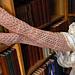 Miss Havisham's Stockings pattern