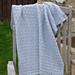 Essential Baby Blanket pattern