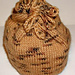 Knitted Drawstring Bag pattern