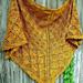 Ruxton Shawl pattern
