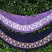 Kvisten Shawl pattern